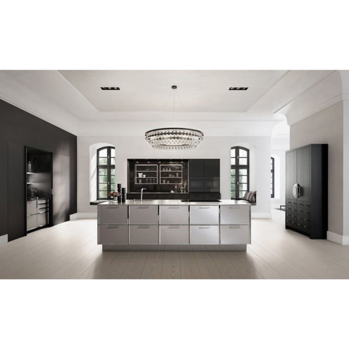 Armoire chinoise - SieMatic Classic - Meuble exclusif - IDKREA Collection du mobilier d'exception