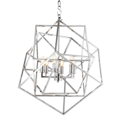 Suspension design haut de gamme - IDKREA Collection