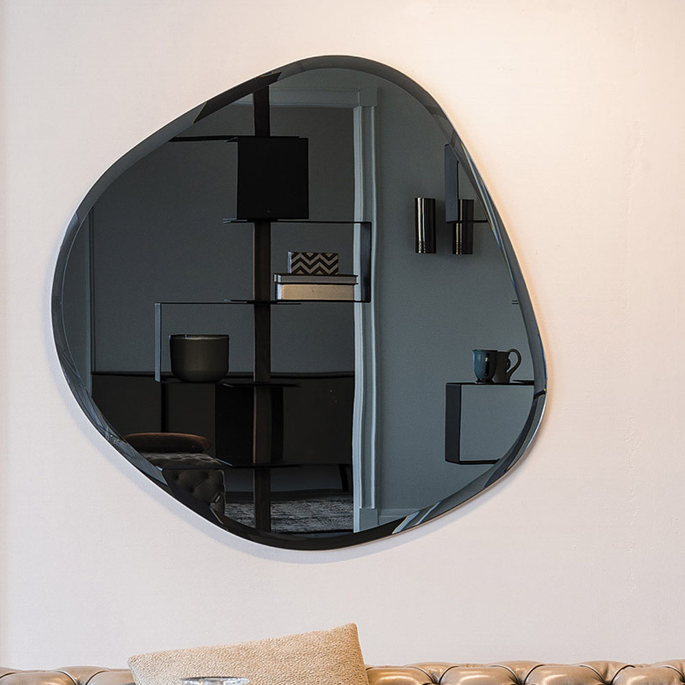 Miroir design mural Goutte - IDKREA Collection