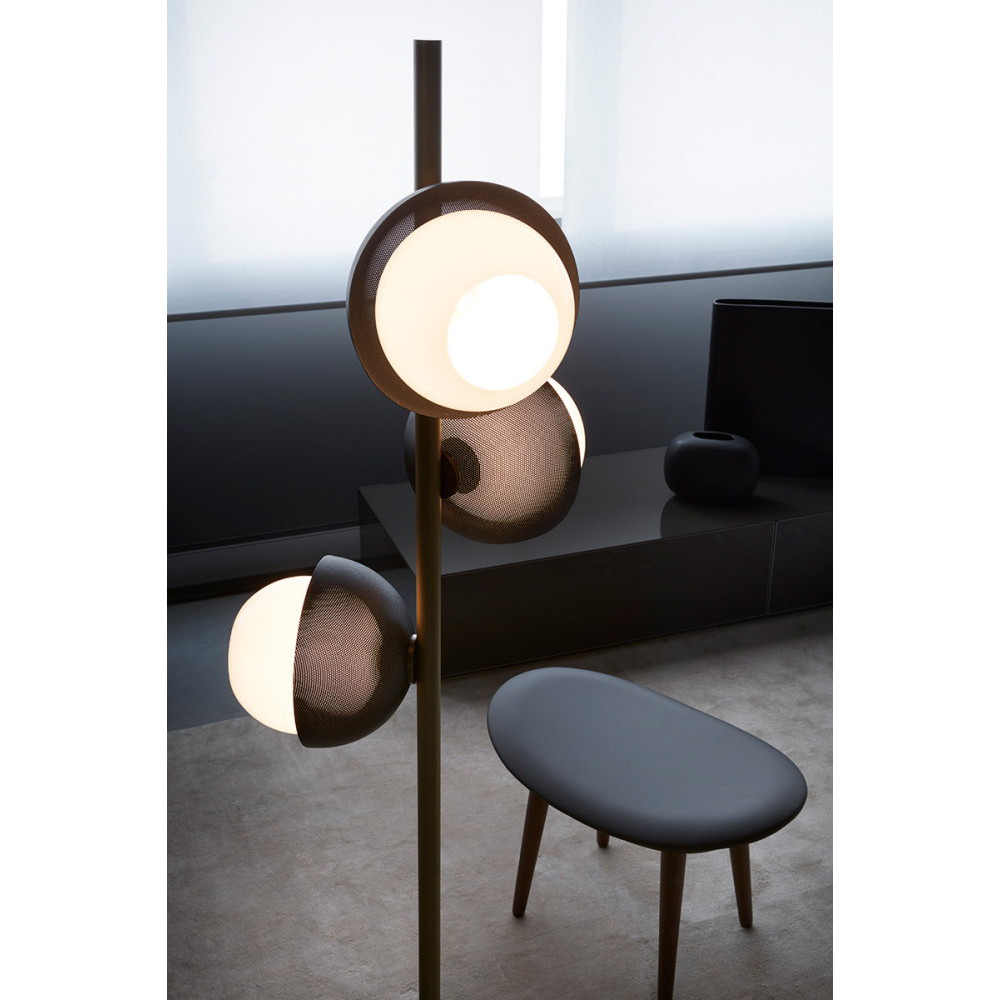 lampe et lampadaire urban IDKREA Collection Rennes 4